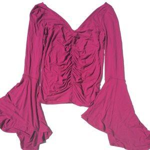 Gorgeous NWT Free People blouse